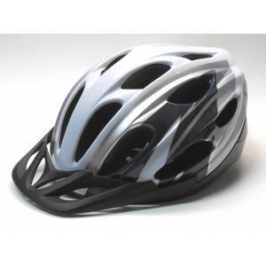 Realize リアライズ スポーツヘルメット ホワイト 子供用 自転車ヘルメット「55004-T733」|thepowerful