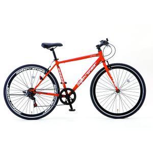 SHIONO/塩野自転車 700XF-R51 SITEROVER/サイトロバー 700C クロスバイ...