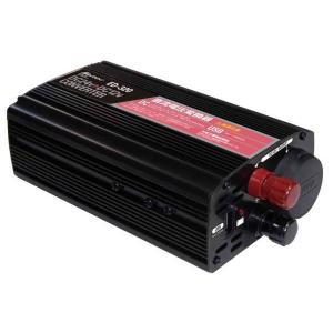 大自工業 MELTEC メルテック ED-320 DC-DCコンバーター USBポート付 「77063」|thepowerful
