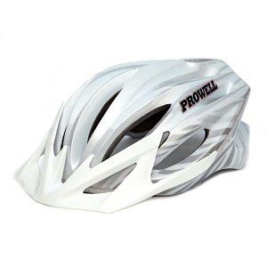 PROWELL プロウェル 大人用ヘルメット F-44R Raden Flyingwing White|thepowerful