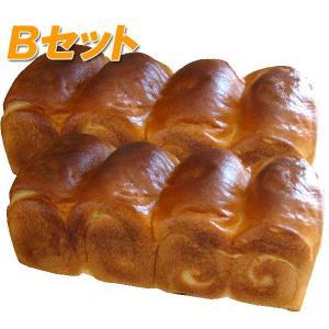 米粉パン 「Bセット」 玄米食パン2斤×2個|thepowerful