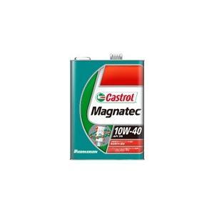Castrol カストロール Magnatec マグナテック プロテクション 10W-40 SN 20L