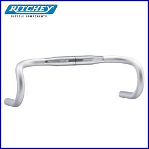 RITCHEY リッチー ハンドルバー WCS CLASSIC NEO CLASSIC シルバー ロードバイク MTB 自転車|thepowerful