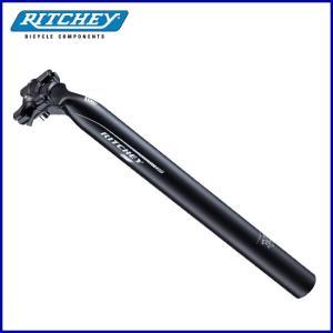 RITCHEY リッチー COMP ポスト ブラック シートポスト 自転車 ロードバイク MTB|thepowerful