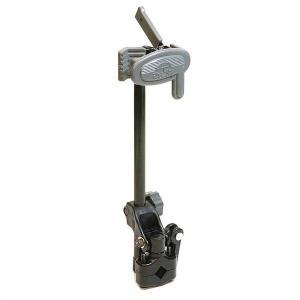 ユナイト どこでもさすべえ 自転車用ワンタッチ傘スタンド 取り付け簡単ワンタッチタイプ 雨具レイン用品|thepowerful