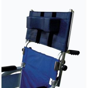 背延長 (枕付き) (ヘッドレスト) (カワムラサイクル製車椅子用オプション)