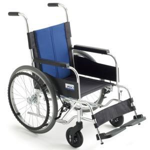BAL-0S(バル0S) 車椅子(車いす) ミキ製 セラピーならメーカー正規保証付き/条件付き送料無料|therapy-shop