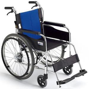BAL-1(バル1) 車椅子(車いす) ミキ製 セラピーならメーカー正規保証付き/条件付き送料無料|therapy-shop