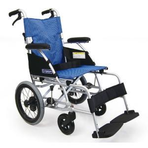 BML16-40SB 車椅子(車いす) カワムラサイクル製 セラピーならメーカー正規保証付き/条件付き送料無料 軽量|therapy-shop