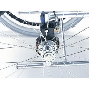 ミキ製オプション ドラム式介助ブレーキ therapy-shop