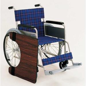 オプション カワムラサイクル製車椅子用テーブル therapy-shop