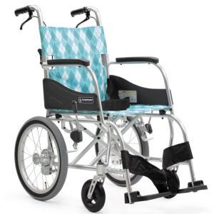 新色含む計4色 ふわりす KF16-40SB 車椅子(車いす) カワムラサイクル製 セラピーならメーカー正規保証付き/条件付き送料無料 超軽量/コンパクト|therapy-shop