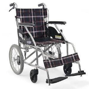 KV16-40SB 車椅子(車いす) カワムラサイクル製 セラピーならメーカー正規保証付き/条件付き送料無料|therapy-shop