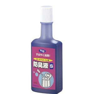 ポータブルトイレ用防臭液S 400ml|therapy-shop