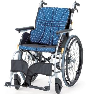 一押し車いす│NA-U1(ウルトラ) 車椅子(車いす) 日進医療器製 セラピーならメーカー正規保証付き/条件付き送料無料|therapy-shop