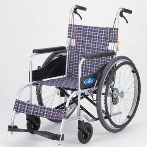 車椅子(車いす) 日進医療器製 NEO-1S(ネオ1エス) セラピーならメーカー正規保証付き/条件付き送料無料|therapy-shop