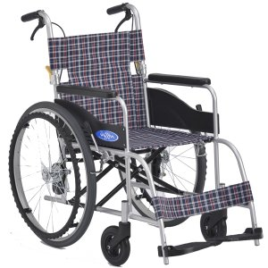 NEO-1(ネオ1) 車椅子(車いす) 日進医療器製 セラピーならメーカー正規保証付き/条件付き送料無料