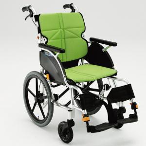 NEXT-21B(ネクストコア) 車椅子(車いす) 松永製作所製 セラピーならメーカー正規保証付き/条件付き送料無料|therapy-shop