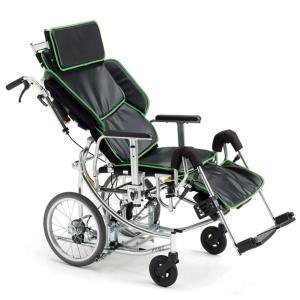 NEXTROLLER-sp2 (ネクストローラーシルバーパッケージ) 最新型リクライニング車椅子(車いす) ミキ製 セラピーならメーカー正規保証付き/条件付き送料無料|therapy-shop