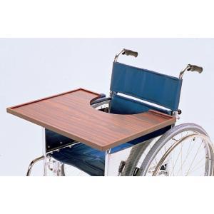 オプション 車椅子用テーブル(大)(日進医療器専用) therapy-shop