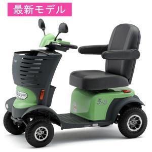 【最新モデル、上位機種】正規代理店・送料無料  シニアカー/セリオ製 遊歩スマイル therapy-shop