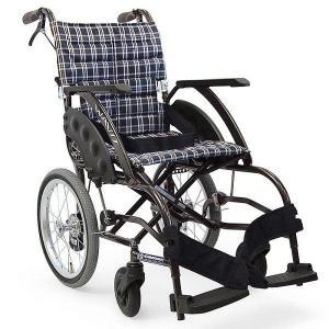 WA16-40S(42S)/WA16-40A(42A)  wavit(ウェービット) 車椅子(車いす) カワムラサイクル製 セラピーならメーカー正規保証付き/条件付き送料無料|therapy-shop