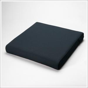 車椅子用クッション セラピークッション(厚4・5cmタイプ) 国産の最高品質ウレタンを高密度に使用した低反発クッション 縫製まで全て日本製 送料無料|therapy-shop