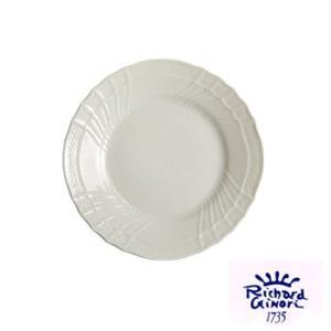 ベッキオホワイト プレート17cm  リチャードジノリ パン皿・取り皿  陶磁器製|therichcojp