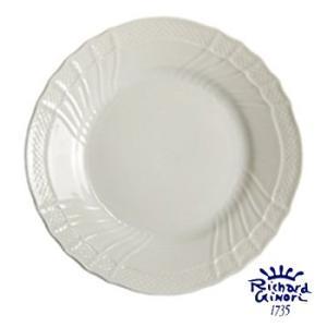 ベッキオホワイト プレート26cm  リチャードジノリ メイン・ディナー皿 0115  陶磁器製 |therichcojp