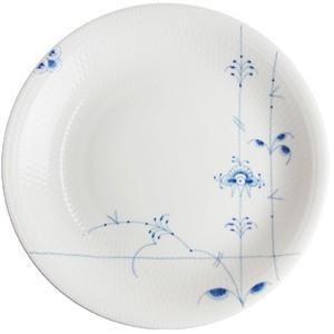 ロイヤルコペンハーゲン ブルーパルメッテ  プレート30cm  大皿 盛り皿 2-500-630|therichcojp