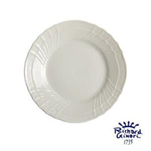 ベッキオホワイト プレート20cm リチャードジノリ ケーキ・デザート皿 陶磁器製 |therichcojp