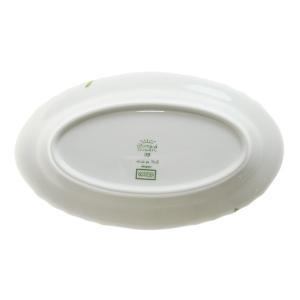 オーバルディッシュ  ピクルス皿23cm おつまみ オードブル フィオーリヴェルディ リチャードジノリ 1203-1295 陶磁器製 |therichcojp|05