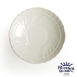 ベッキオホワイト  小皿12cm リチャードジノリ  薬味・醤油皿 陶磁器製|therichcojp