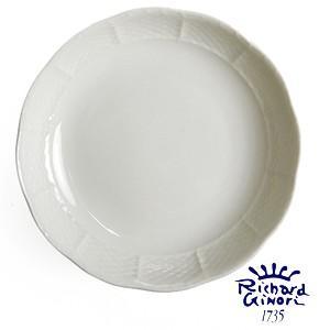 ベッキオホワイト  ディッシュラウンド13cm リチャードジノリ  小皿・取り皿 5233 陶磁器製|therichcojp