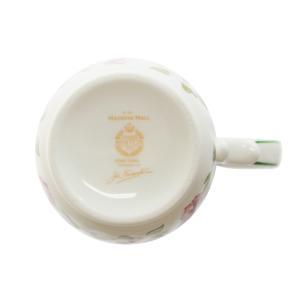 マグカップ ビーカー 330ml  ミントン ハドンホールグリーン  |therichcojp|07