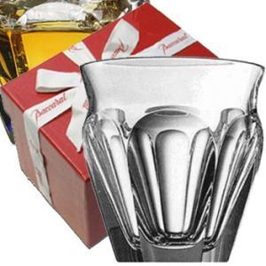 バカラ  ロックグラス タリランド タンブラー1-209-284 クリスタルガラス製|therichcojp