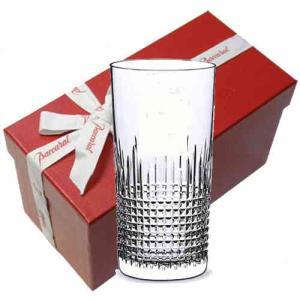 バカラ タンブラー ナンシー ハイボールグラス 340ml  H14cm  ギフト箱入1301233  クリスタルガラス製 therichcojp