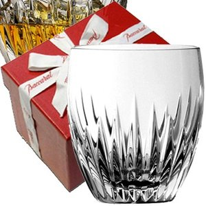 バカラ  ロックグラス マッセナ タンブラー 1-344-283 クリスタルガラス製|therichcojp