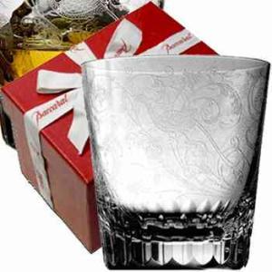 バカラ  ロックグラス パルメ タンブラー1-516-238 クリスタルガラス製|therichcojp