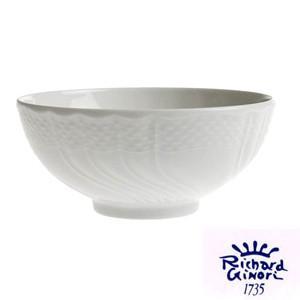ベッキオホワイト 茶碗 ライスボウル リチャードジノリ 御飯茶碗  陶磁器製|therichcojp