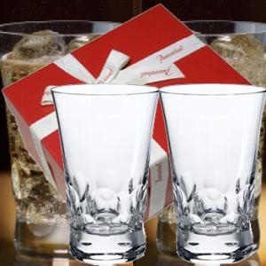 バカラ ハイボールグラス ペアセット  ベルーガ ロングタンブラー2客組 バカラペアギフト箱入 2-104-389 クリスタルガラス製|therichcojp