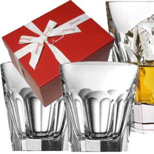 バカラ  ロックグラスペアセット アルクール タンブラー2個 2810591 クリスタルガラス製|therichcojp