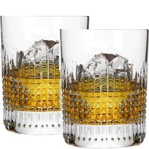 バカラ ロックグラス ナンシー タンブラーペアセット  2個1組  2811-581  H9.6cm 280ml クリスタルガラス製 therichcojp