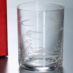 バカラ  ロックグラス  TOKYO 1878 タンブラー「富士」2812651  クリスタルガラス製 therichcojp
