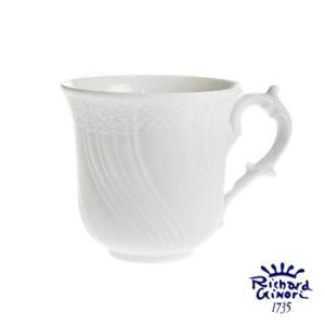 ベッキオホワイト マグカップ350ml  リチャードジノリ 陶磁器製 |therichcojp