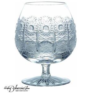 ブランデーグラス 500PK  230ml  60155/500/8/1  ボヘミア最高級クリスタルガラス製|therichcojp