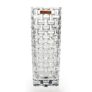 ナハトマン  ダンシングスター ボサノバ フラワーベース 28cm 80727 花瓶 Nachtmannクリスタルガラス製 箱無し|therichcojp