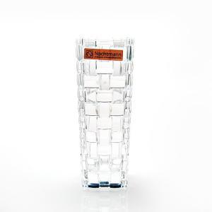 ナハトマン  ダンシングスター ボサノバ フラワーベース 16cm 82087 花瓶 Nachtmannクリスタルガラス製|therichcojp