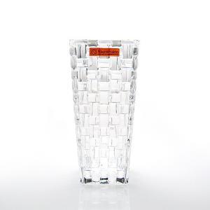 ナハトマン  ダンシングスター ボサノバ フラワーベース 20cm 82088 花瓶 Nachtmannクリスタルガラス製|therichcojp