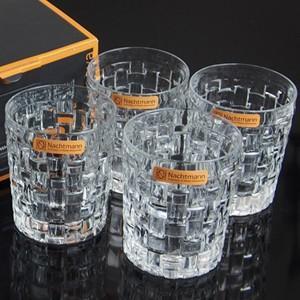 ナハトマン  ウイスキー ロックグラス  タンブラー4個セット 330ml ボサノバ 873401 Nachtmann|therichcojp